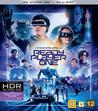 Ready Player One (4K Ultra HD Blu-ray)