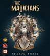 Magicians - Säsong 3 (Blu-ray)