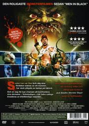 Jack Brooks - Monster Slayer (Begagnad)