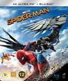 Spider-Man: Homecoming (4K Ultra HD Blu-ray)
