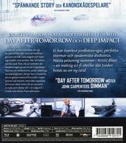 Arctic Blast (Blu-ray) (Begagnad)
