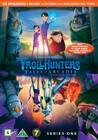 Trollhunters - Säsong 1