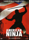 American Ninja - The Confrontation (Begagnad)