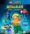 Lego DC Aquaman: Rage of Atlantis (Blu-ray)