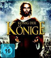 King of Kings (ej svensk text) (Blu-ray)