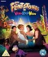 Flintstones In Viva Rock Vegas (ej svensk text) (Blu-ray)