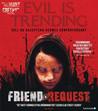 Friend Request (Blu-ray)