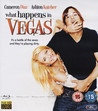 What Happens In Vegas (ej svensk text) (Blu-ray)