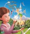 Tingeling Och Älvornas Hemlighet (Blu-ray)
