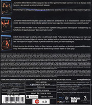 Stieg Larsson Millennium Trilogy (3-disc) (Blu-ray)