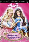 Barbie - Som Prinsessan Och Tiggarflickan (Begagnad)