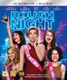 Rough Night (4K Ultra HD Blu-ray)