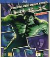 Incredible Hulk - Limited Edition (Blu-ray) (Begagnad)