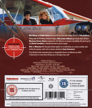 Bird On A Wire (ej svensk text) (Blu-ray)