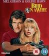 Bird On A Wire (ej svensk text) (Blu-ray)