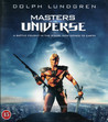 Masters of the Universe (Blu-ray) (Begagnad)