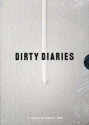 Dirty Diaries (Keepcase Edition)