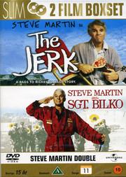 Jerk / Sgt. Bilko (2-disc)