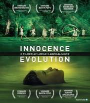 Innocence / Evolution (Blu-ray)