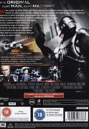 Robocop (Bioversionen & Director's cut)