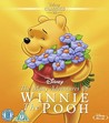 The Many Adventures of Winnie the Pooh (Blu-ray)