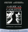 American Gangster (Blu-ray) (Begagnad)