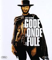 Den Gode, Den Onde, Den Fule (Blu-ray)