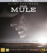 Mule (4K Ultra HD Blu-ray)