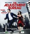 Adjustment Bureau (Blu-ray) (Begagnad)