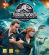 Jurassic World: Fallen Kingdom (Blu-ray)