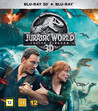 Jurassic World: Fallen Kingdom (Blu-ray 3D + Blu-ray)