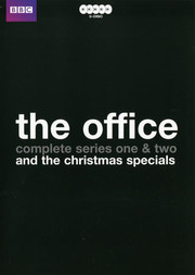 Office - Complete Box Set (5-disc)