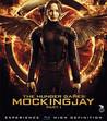 Hunger Games: Mockingjay - Part 1 (Blu-ray) (Begagnad)