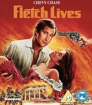 Fletch Lives (ej svensk text) (Blu-ray)