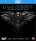 Game Of Thrones - Säsong 4 (Blu-ray)