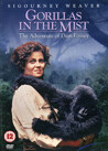 Gorillas In The Mist - The Story Of Dian Fossey (ej svensk text)