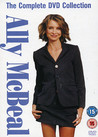 Ally McBeal - Complete Collection (ej svensk text)