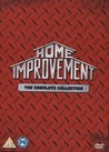 Home Improvement - Säsong 1-8 (ej svensk text säs 5-8)
