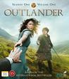 Outlander - Säsong 1 Volym 1 (Blu-ray)