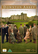 Downton Abbey - A Moorland Holiday
