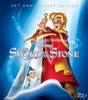 The Sword in the Stone (ej svensk text/tal) (Blu-ray)