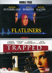 Flatliners / Trapped (2-disc)