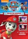 Paw Patrol - Julen Är Räddad - Volym 10