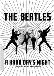 A Hard Days Night (Beatles)