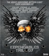 Expendables - Trilogy (Blu-ray)