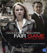 Fair Game (Blu-ray) (Begagnad)
