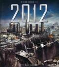 2012 (Blu-ray) (Begagnad)