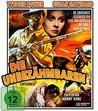 Untamed (ej svensk text) (Blu-ray)