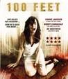 100 Feet (Blu-ray)