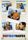 50 First Dates (Begagnad)